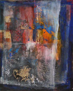 Marianne Benko - paintings - bekijk- view Gallery
